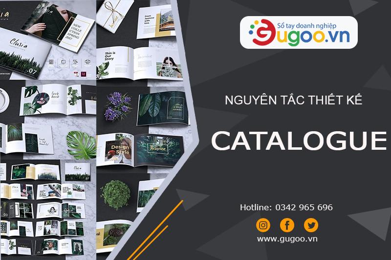 nguyen tac thiet ke catalogue