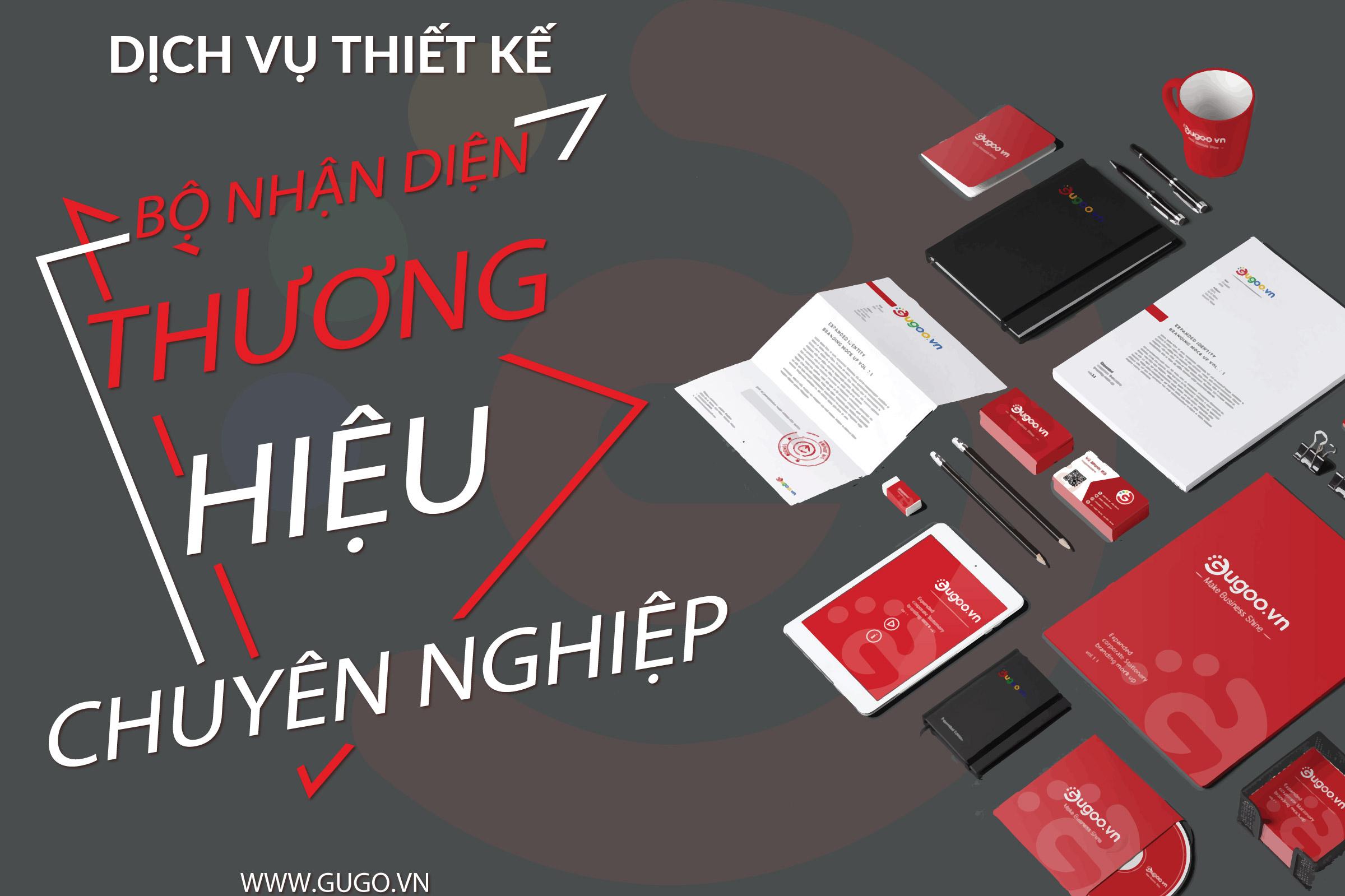 dich vu thiet ke bo nhan dien thuong hieu chuyen nghiep