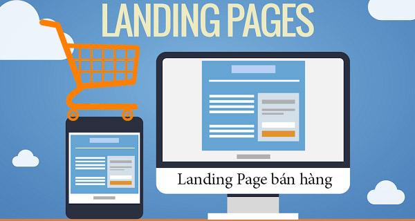 landing page pho bien