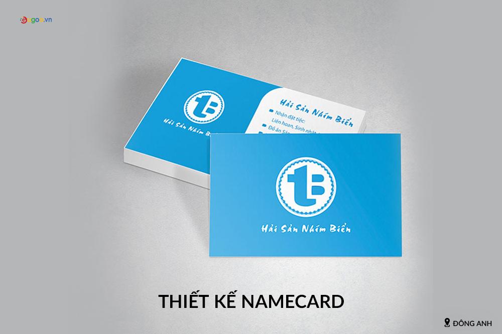 thiet ke namecard tai dong anh