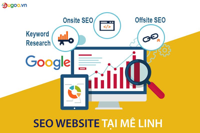 seo web tai Me Linh