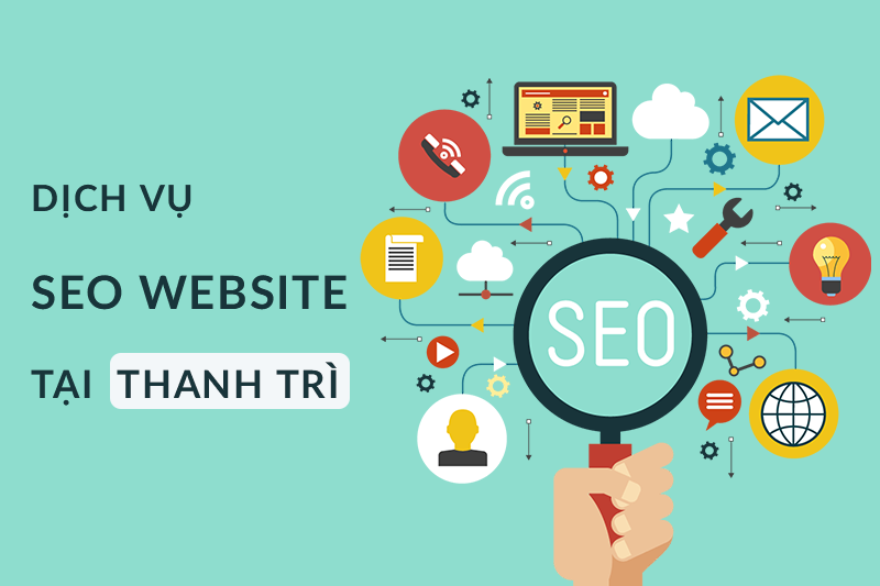 Seo website tai Thanh Tri