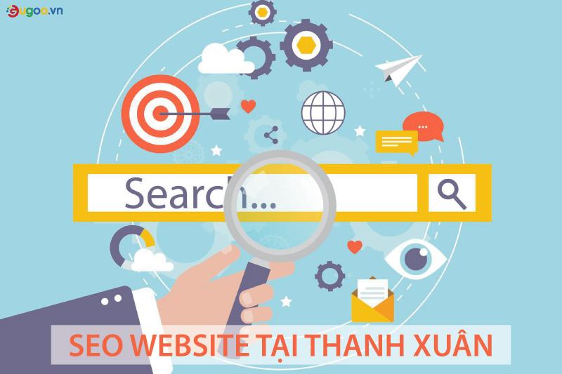 seo website tai Thanh Xuan