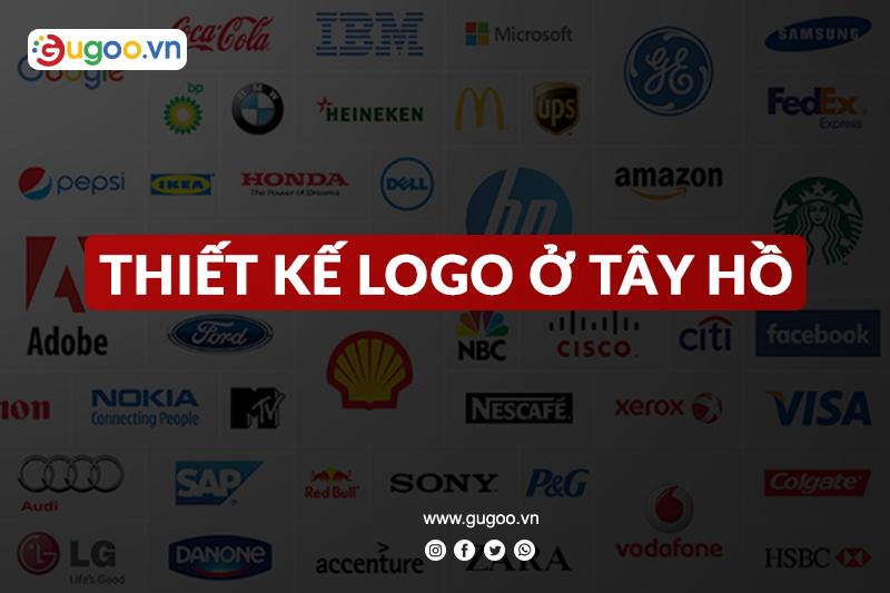 dich vu thiet ke logo chuyen nghiep tai Tay Ho