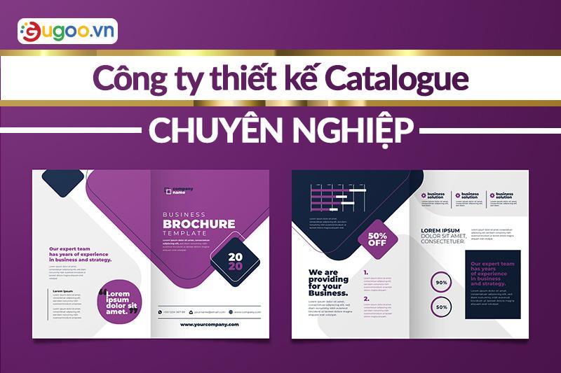 cong ty thiet ke catalogue chuyen nghiep