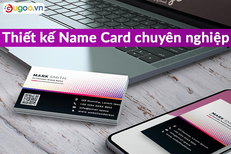 cong ty thiet ke name card chuyen nghiep