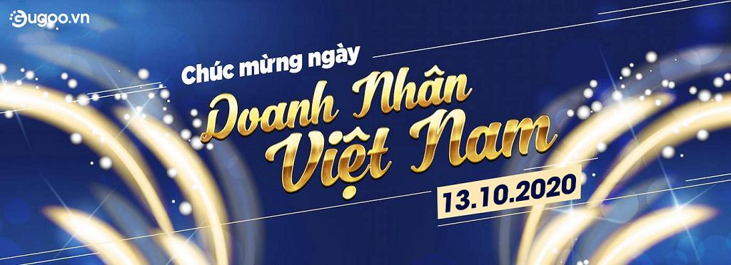 loi chuc ngay doanh nhan Viet Nam