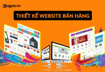 Thiết Kế Website Bán Hàng Ở Long Biên