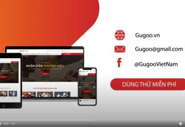 Thiết Kế Website Bán Hàng - Dùng Thử 15 Ngày Miễn Phí