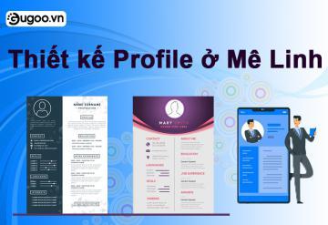 Thiết Kế Profile Ở Mê Linh