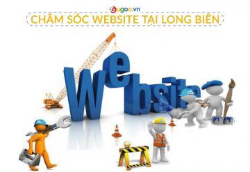 Chăm Sóc Website Tại Long Biên