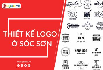 Thiết Kế Logo Ở Sóc Sơn