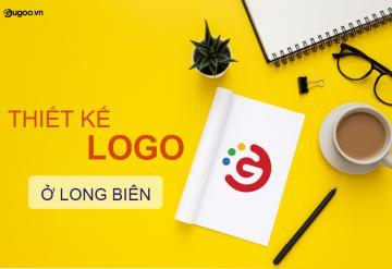 Thiết Kế Logo Ở Long Biên