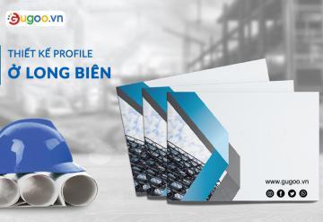 Thiết Kế Profile Ở Long Biên