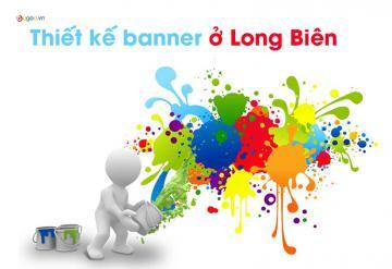 Thiết Kế Banner Ở Long Biên
