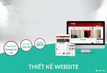 Thiết Kế Website Tại Đông Anh