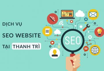 Seo Website Tại Thanh Trì