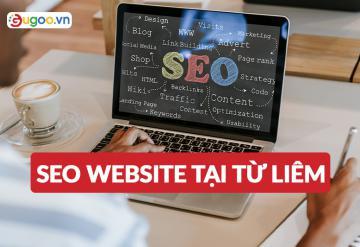 Seo Website Tại Từ Liêm