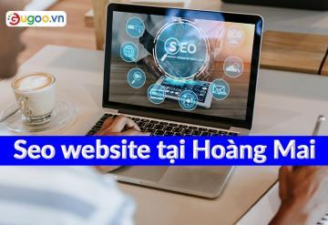 Seo Website Tại Hoàng Mai