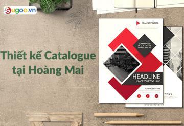 Công Ty Thiết Kế Catalogue Tại Hoàng Mai