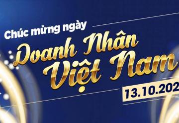 Lời Chúc Ngày Doanh Nhân Việt Nam