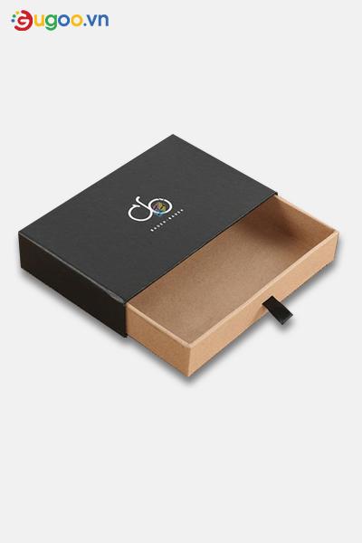 Thiết kế bao bì hộp GBH28