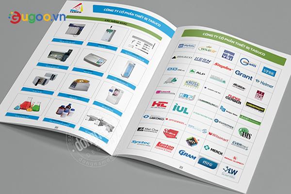 Mau catalogue GCTL7
